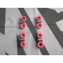 MGF Poly Bottom Shock / Damper Complete Car Set