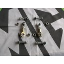 Front Rose Jointed ARB Drop Link Kit