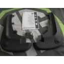 MGTF Front Mud Flaps Kit  CAS000260PML Brand New Genuine OEM