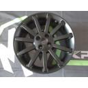 MGF MGTF  Genuine 11 Spoke Alloy Wheel Brand New Black