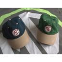 MG Baseball Cap 2 Colours Brand New