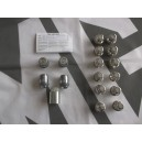 OEM Wheel Nuts x 12 Plus McGuard Locking Wheel Nut Set