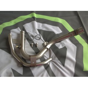 MGF MGTF Coolant Water Pipes Stainless Steel