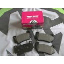AP Racing 4 Piston Caliper Mintex Brake Pads MDB2176