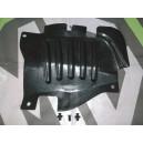 MGF MG TF Alternator Splash Guard CLK000020 with Fitting Kit