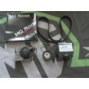 Cambelt Tensioner & Water Pump Kit Genuine OEM Parts