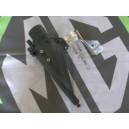 Oil Filler Neck + Stainless Bracket Kit