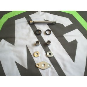 MGTF Front Upper Suspension Arm Repair Kit Brand New