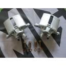MGTF MGF Pair Front Brake Caliper SEG10005 SEG10006 Kit 2