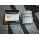 MGF Genuine Oil Filter plus Sump Plug Washer MGRover