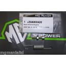 MGF VVC Cam Belt Tensioner Bolt Spring Kit Genuine MGRover Parts