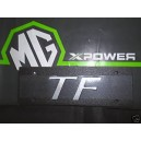 "MGTF ""TF"" Badge New"