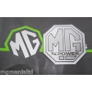 XPower MG Sport & Racing Badge 75mm