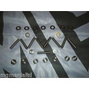 MGZR MG ZR MGZS MG ZS Stainless Inlet Manifold Studs Kit