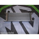13 Row Alloy Motorsport Performance Oil Cooler Brand New