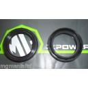 MGZS IB5 (Ford) Gearbox Driveshaft Seal Set