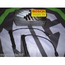 MGZS MGZS Bosch Silicon Ignition Leads For Coil Packs Brand New