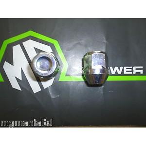 Mazda Open Ended Wheel Nut, MX5 Eunos