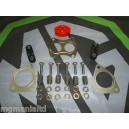 Lotus Elise Exige S1 Exhaust Fiting Kit OEM parts Stainless Steel