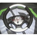 MGF MGTF Bright Finish Steering Wheel
