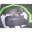 MGTF Inner Rear Light Protectors Pair ZUA000640