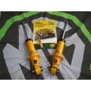MGTF Rear Spax Gas Adjustable Shock Absorber/ dampers