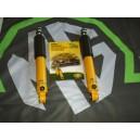 MGF Front Spax Gas Adjustable Shock Absorber/ dampers