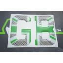 GB Xpower Logo