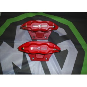MGF MGTF AP Racing Calipers Pair Brand New