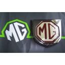 MGF Genuine MGRover Bonnet Badge Brand New