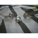 MGTF  MGF Mk2 Ali Heater Knob Set Brand New