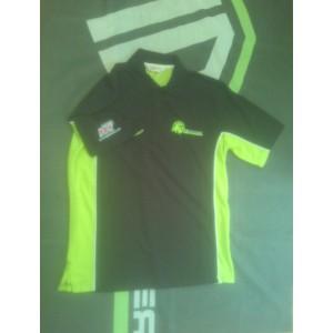 MG XPower Track Pique Polo Shirt