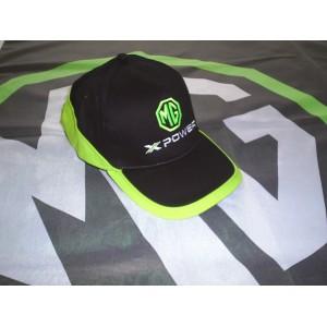 MGZS MG ZS MG logo Baseball Cap Green Brand New mgmanialtd.com