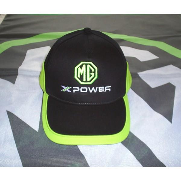 mg tf baseball cap hat view full size previous next logo