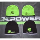 MG XPower Beanie Skull Hat